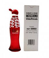 Tester Moschino Chic Petals