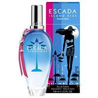 Escada Island Kiss Limited Edition 2011