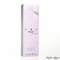 Пробник Play for Her 17ml
