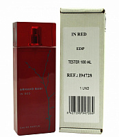 Tester Armand Basi In Red Eau de Parfum