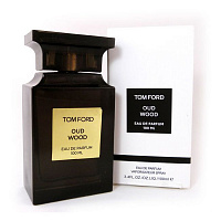 Tester Tom Ford Oud Wood