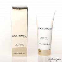 Гель для душа Dolce & Gabbana The One
