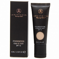 Тональный крем Anastasia Beverly Hills Foundation Fond De Teint SPF 15 40ml